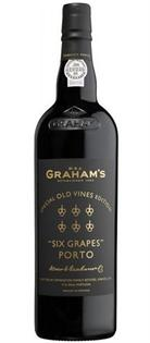 Graham's Port Six Grapes Special Old Vines Edition...